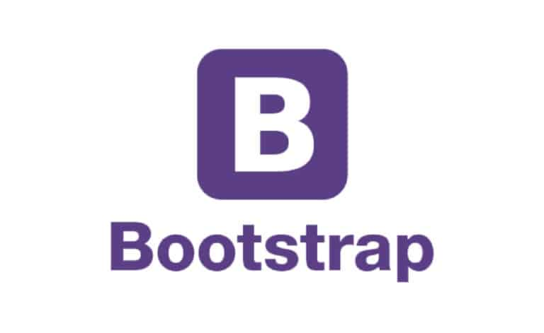 Bootstrap, easy and clean CSS/JS for a website application