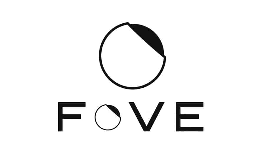 Fove VR, eye tracking VR