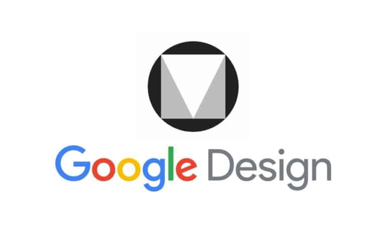 Google Material Design, the library for clean design ethos