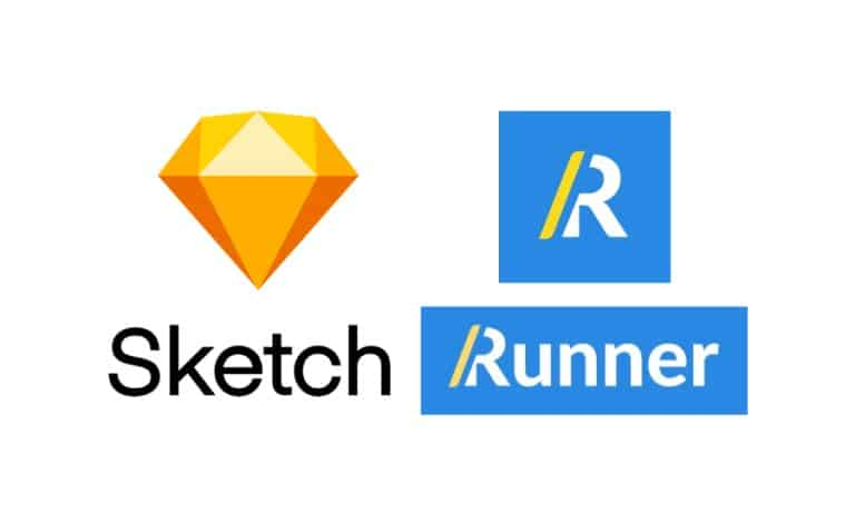 Sketch Runner, the best way to find plugins for Sketch app