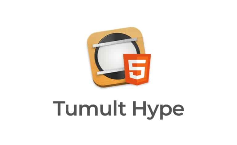 Tumult Hype, create animations in html5 with ease