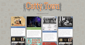 catty town